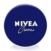 Универсальный увлажняющий крем Nivea Creme 50 ml (Германия)