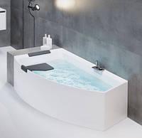 Ванна акриловая Novellini Divina O 165x98