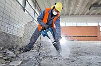 Подготовительные и демонтажные работы любой сложности