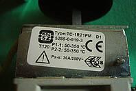 T-32M(аналог.) Терморегулятор капилярный MMG (50°- 350° C) Венгрия; L(капиляра)=250cm