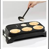 Сковородка для панкейков Domo DO 8709 P