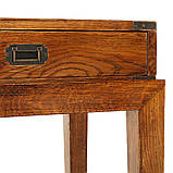 Console Table Military, фото 4