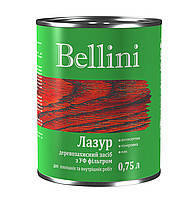 Лазурь BELLINI (вишня) 0,75л