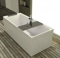 Ванна акриловая Novellini Divina 180x80