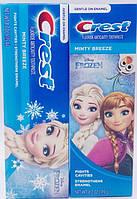 Детская зубная паста CREST 4,2 oz  PRO-HEALTH® JR FROZEN  119г