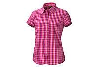 Рубашка Marmot Wm's Reese Plaid SS