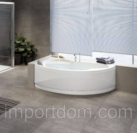 Ванна акриловая Novellini Vogue 165x85