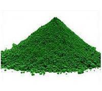 Краситель для бетона Зеленый 6 кг