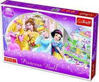 Настольная игра Trefl Бал принцесс TFL-00964