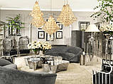 Chandelier Hermitage L, фото 4