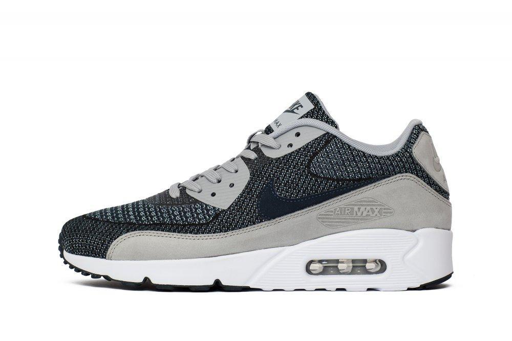super popular 02cd8 c7069 Оригинальные мужские кроссовки Nike Air Max 90 Ultra 2.0 Jacquard BR