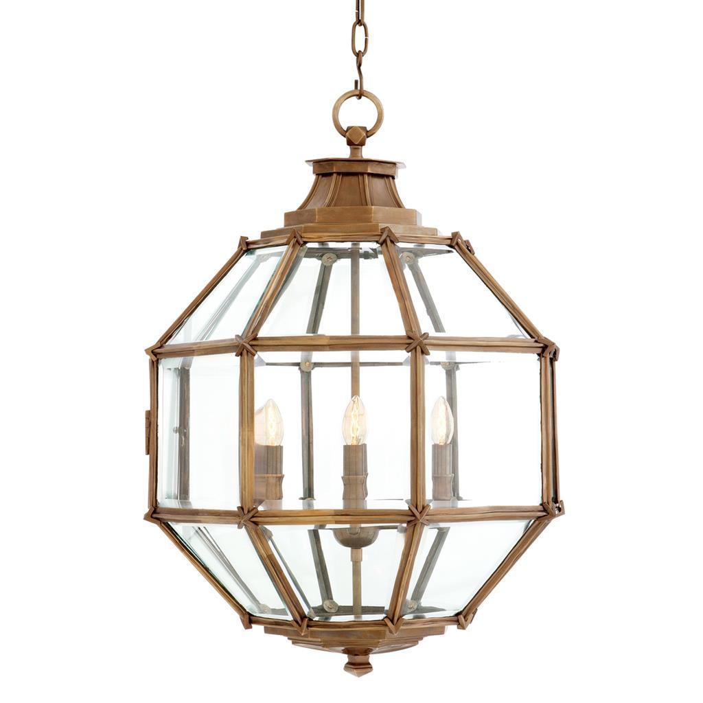 Lantern Owen M