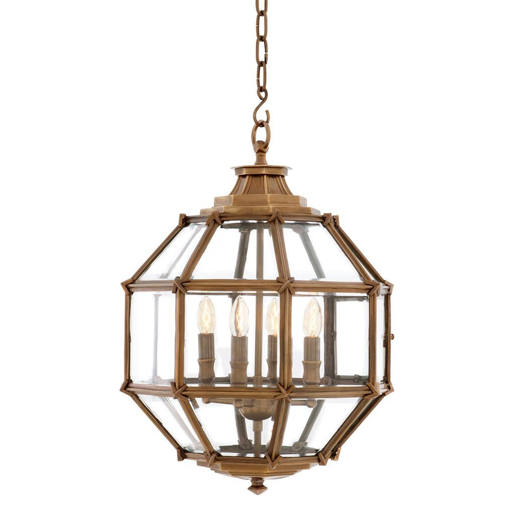 Lantern Owen S