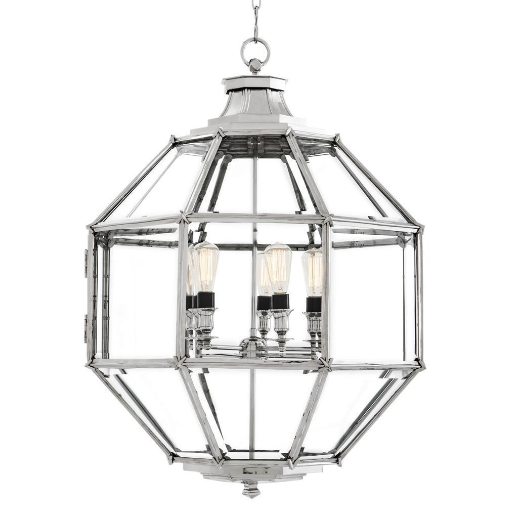 Lantern Owen L
