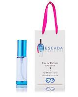 Женский парфюм в подарочной упаковке Escada Island Kiss 35 мл