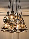 Hanging Lamp Polygon, фото 3