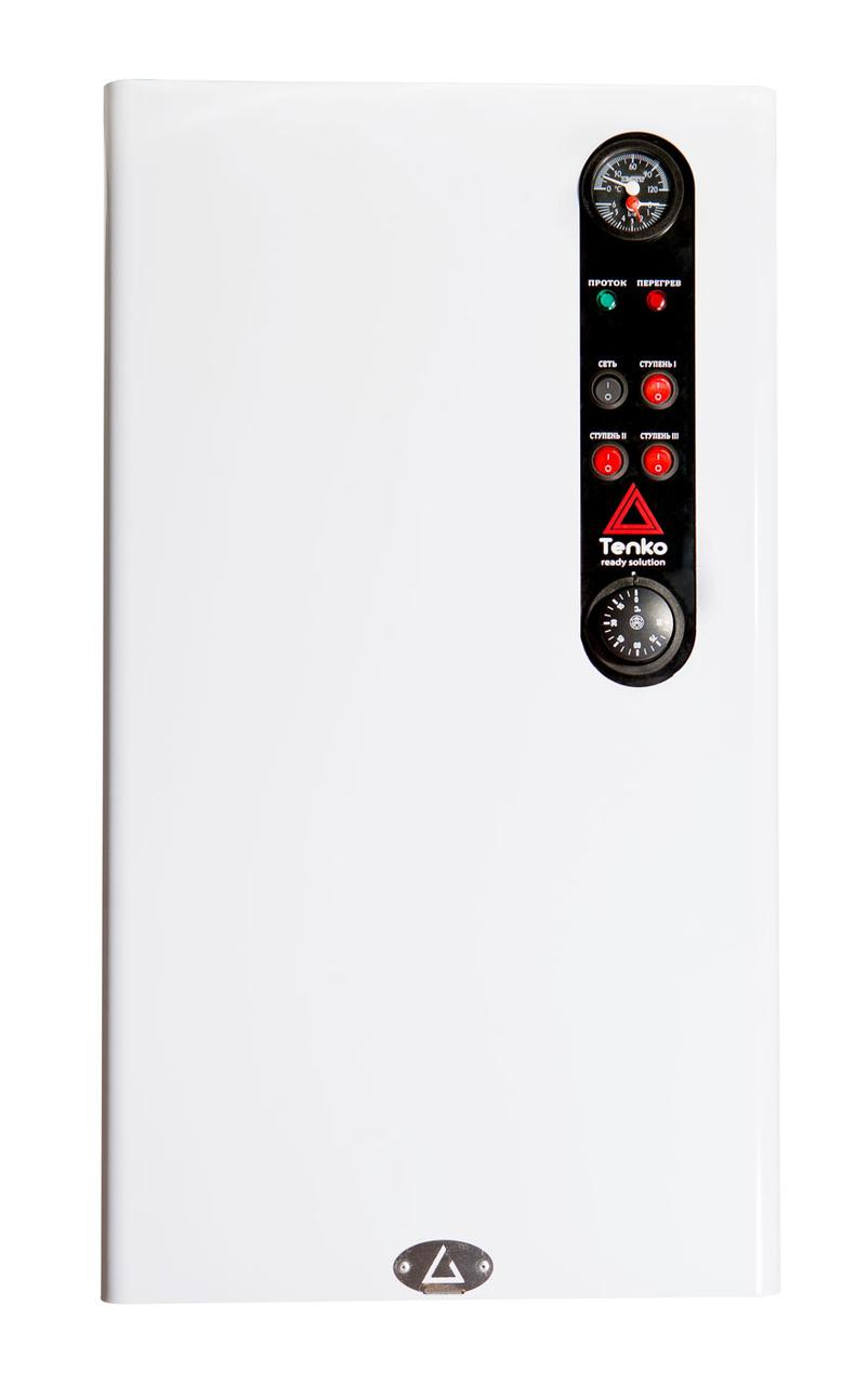 Котел электрический Tenko Стандарт Плюс 6кВт 220В