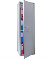 Шкаф архивный канцелярский ШБС-16, шкаф металлический для документов