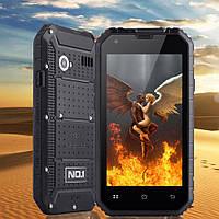 Неубиваемый смартфон NO.1 M2  IP68 чёрный