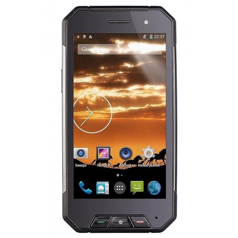 "Неубиваемый смартфон Sigma X-treme PQ27 4,66"" 1/8Gb"