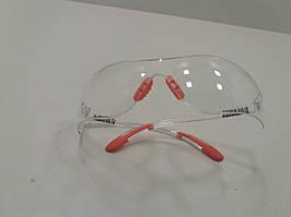 Очки защитные прозрачные BALANCE