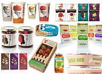 Дизайн упаковки товара