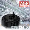 HBG-160 – серия круглых источников питания для LED светильников
