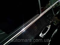 Окантовка стекла Hyundai Accent 2006+