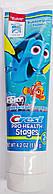 Детская зубная паста CREST 4,2 oz   PRO-HEALTH® FINDING DORY BUBBLEGAM  119г