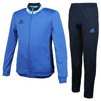 Детский тренировочный костюм Adidas Condivo 16 Track Suit AX6545
