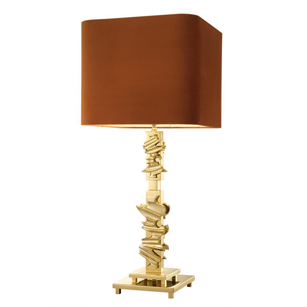 Table Lamp Abruzzo