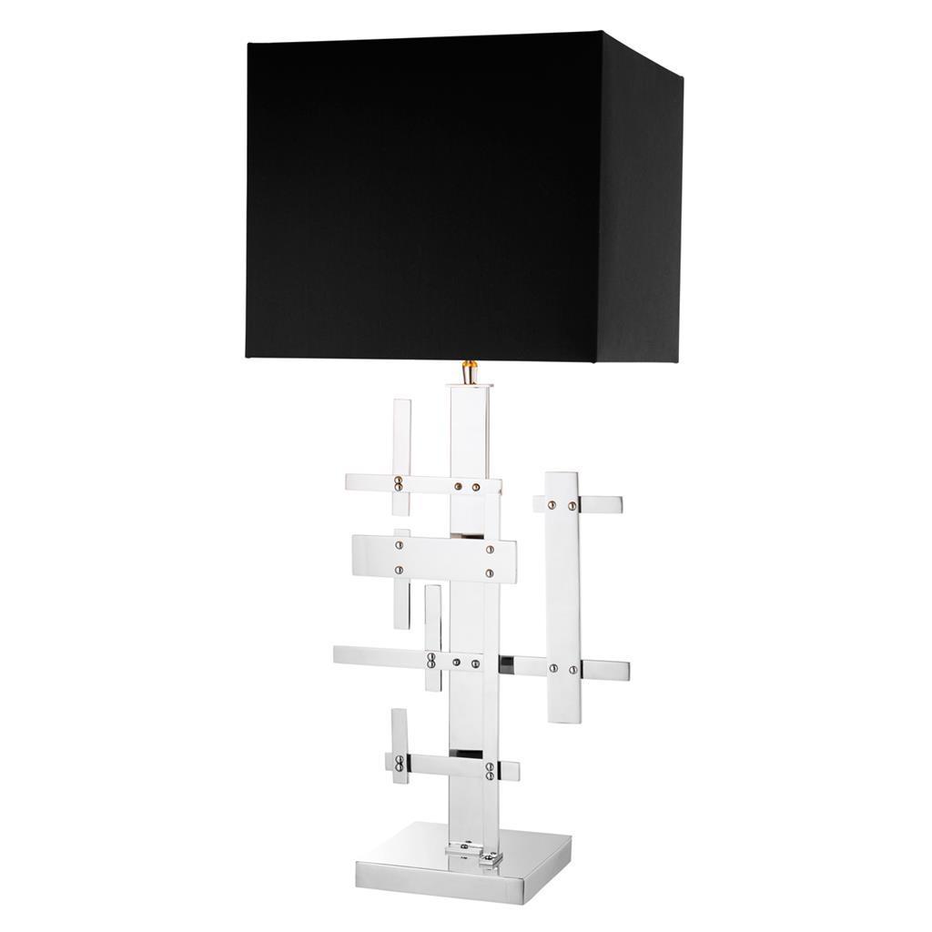Table Lamp Tortuga