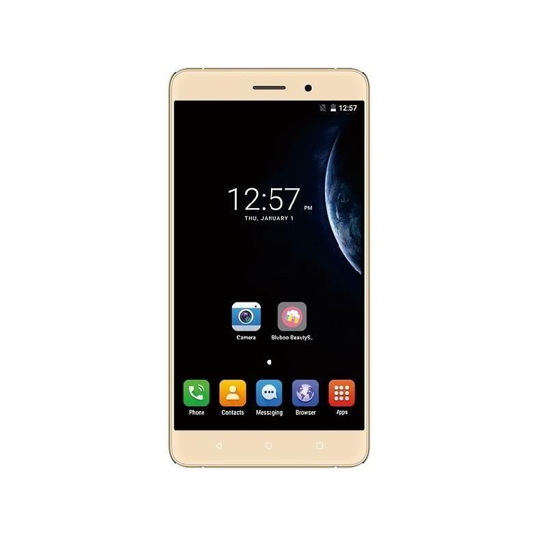 """Смартфон Bravis A552 JOY Max 5,5"""" 1/8Gb"""