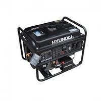 Генератор бензиновий Hyundai HHY 5000F + электронный счётчик моточасов