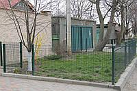 Забор (еврозабор - сварная панель) Техна-Классик 930х2500 (d-4), фото 1