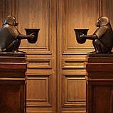 Art Deco Monkey, фото 4