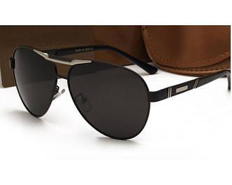 Солнцезащитные очки Gucci (4269) black SR-638