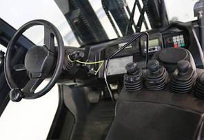 Погрузчик газовый Toyota , фото 2