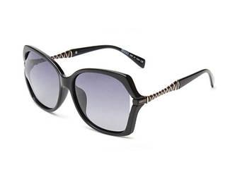Солнцезащитные очки GUCCI (1754) black SR-639