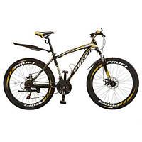 Велосипед Profi MTB 26Д. E2617X1-3, фото 1