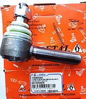 Наконечник поперечной рулевой тяги d=20 mm правый ASMETAL