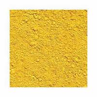 Пигмент для бетона Желтый 1 кг