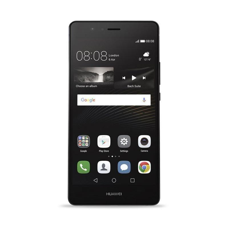 "Смартфон Huawei P9 Lite 5,2"" 3/16Gb чёрный"