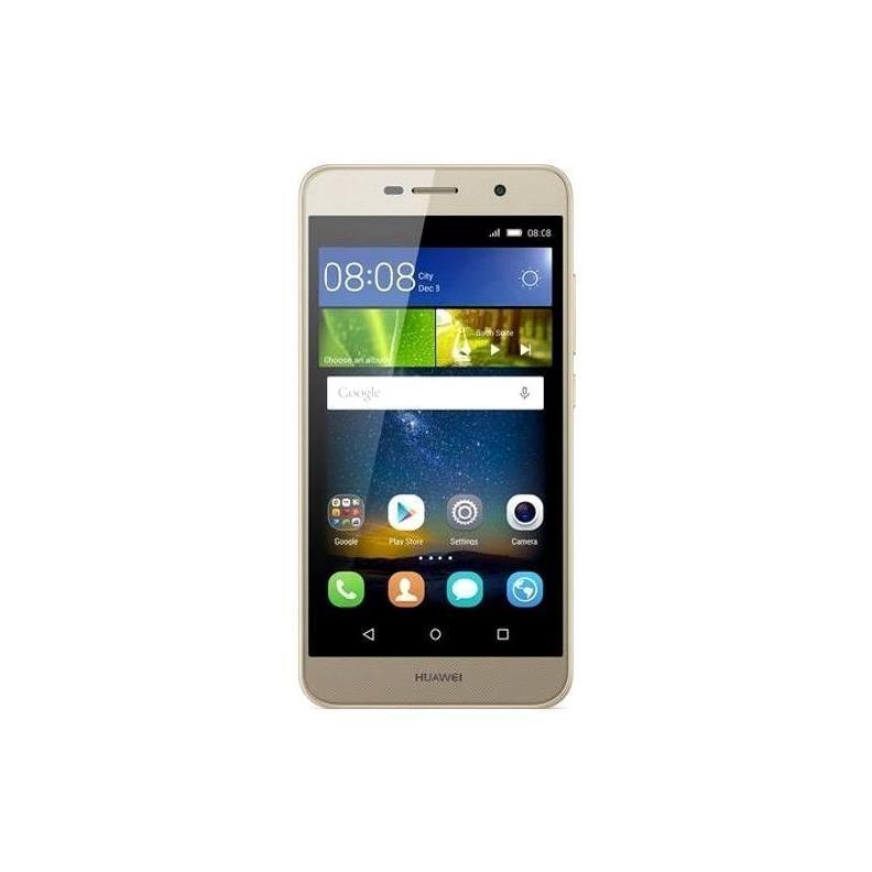 "Смартфон HUAWEI Y6 PRO (TITAN-U02) 5"" 2/16Gb золотой"