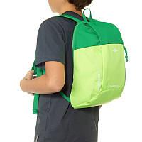 Рюкзак Arpenaz Kid QUECHUA 7 літрів, Лимонно-зелений