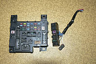 Блок предохранителей 1.5 16V Mitsubishi Lancer X, 2008, 8637A465