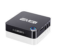 Медиаплеер SMART-TV приставка Android ENYBOX EM95X