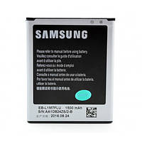 Аккумулятор EB-L1M7FLU для Samsung I8190 Galaxy S3 mini, I8200 Galaxy S3 mini VE (Original)