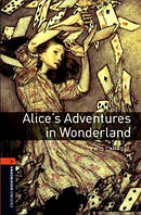 OBWL 2: Alice's Adventures in Wonderland