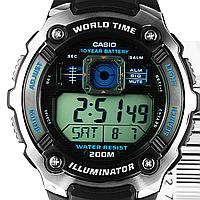 Мужские часы Casio AE2000W-1AVER Касио водонепроницаемые японские часы